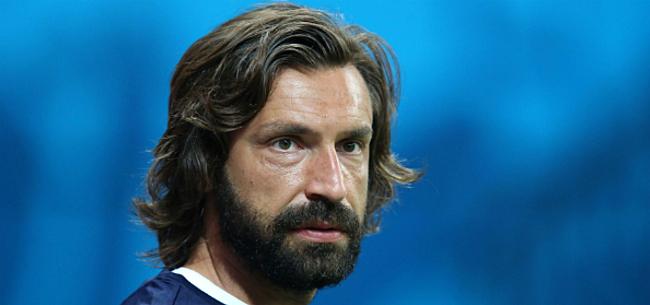Foto: 'Pirlo wil ex-ploegmaat terug naar Juventus halen'