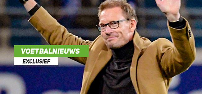 """Foto: EXCLUSIEF: """"Onbegrijpelijk dat clubs als OHL hoger staan dan Standard en Gent"""