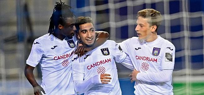 Foto: 'Anderlecht rondt weldra derde ingaande transfer af'