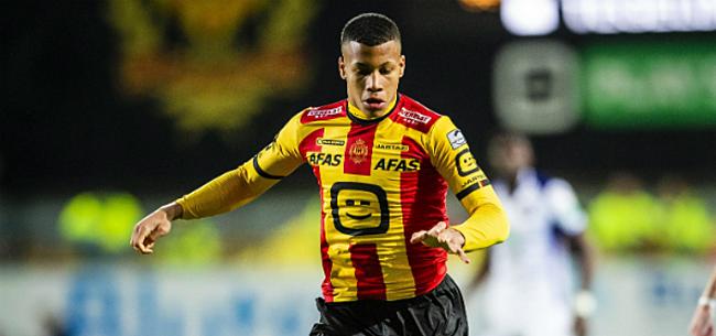 Foto: 'Duidelijke voorwaarden voor last-minute transfer Vranckx'