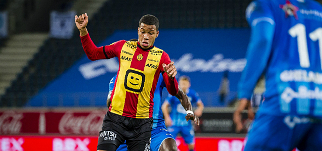 Foto: 'KV Mechelen weet Italiaanse club af te houden voor Vranckx'
