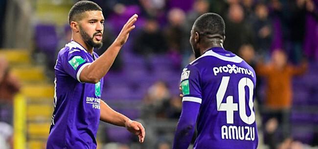 Foto: TRANSFERUURTJE: 'Tegenvaller Anderlecht, Chelsea gaat voor nieuwe bom'