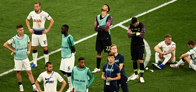 Foto: 'Anderlecht mag toptransfer definitief op zijn buik schrijven'