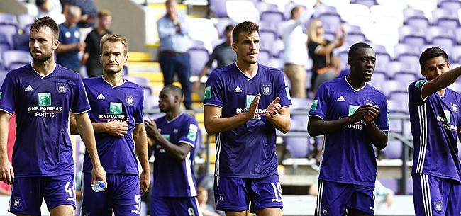 Foto: 'Anderlecht-talent wijst Liverpool en Juventus af en trekt naar NEC'