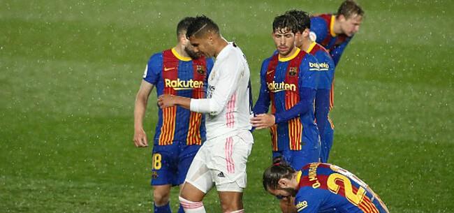 Foto: 'Juventus lijkt transfer Barça nog te gaan kapen'