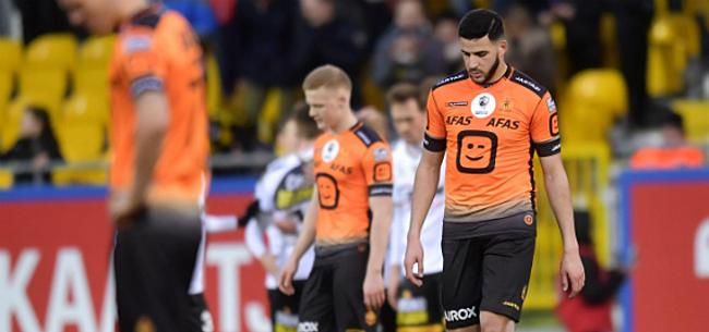 Foto: OFFICIEEL: KV Mechelen grijpt naast vijf spitsen