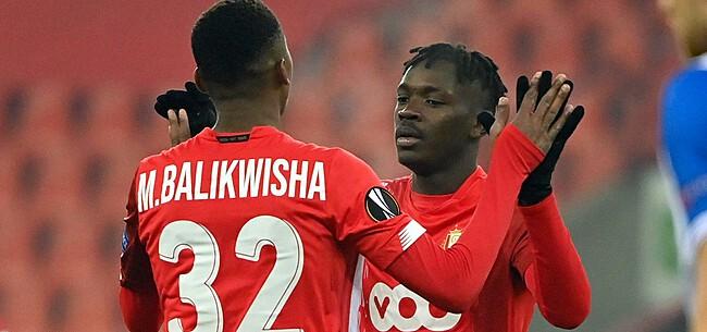 Foto: 'Deal tussen Standard en KV Oostende staat op springen'