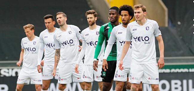 Foto: 'Beerschot zit met groot offensief probleem in strijd om play-offs'