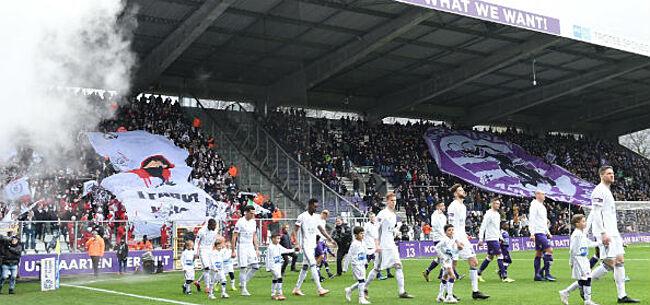 Foto: Stad Leuven gaat akkoord: finale tussen OHL en Beerschot op 1 of 2 augustus