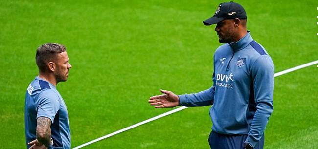 Foto: 'Anderlecht heeft opvolger Bellamy beet'