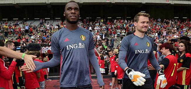 Foto: 'Benteke volgende zomer haalbaar voor Club Brugge?'