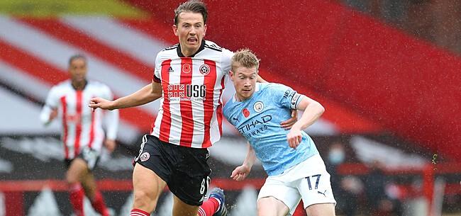 Foto: 'Berge kan al nieuwe Engelse transfer versieren'