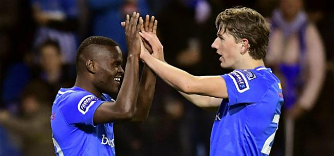 Foto: TRANSFERUURTJE: 'Genk klopt aan bij Anderlecht, terugkeer Carrasco'