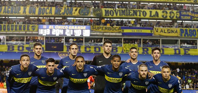 Foto: 'Boca Juniors wil target van Club Brugge aantrekken'