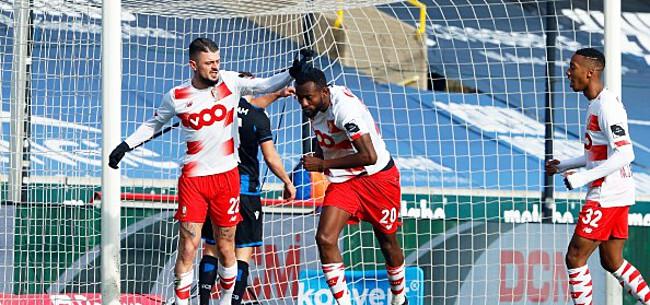 Foto: 'Trabzonspor maakt geen kans op speler van Standard'