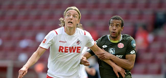 Foto: Bornauw niet eens met kritiek op Bundesliga: