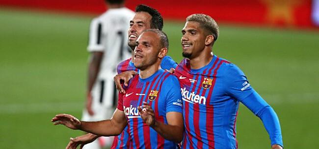 Foto: 'Barça heeft eerste toptarget voor 2022 al bepaald'