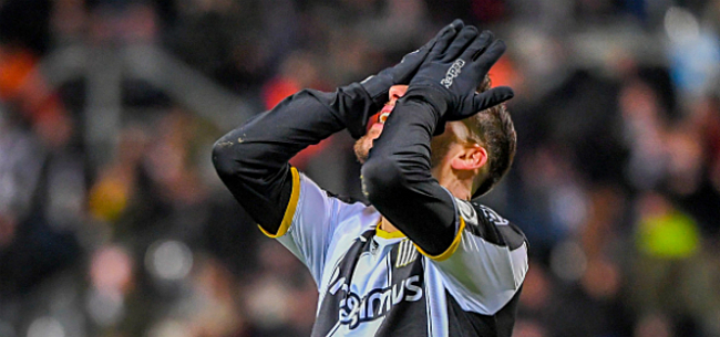 Foto: 'Charleroi kan bijna weer rekenen op twee langdurig afwezige sterkhouders'