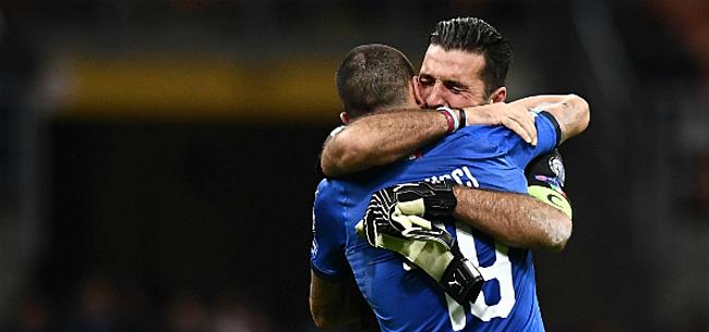 Foto: Verrassing van formaat: 'Italië dan toch naar het Wereldkampioenschap?'