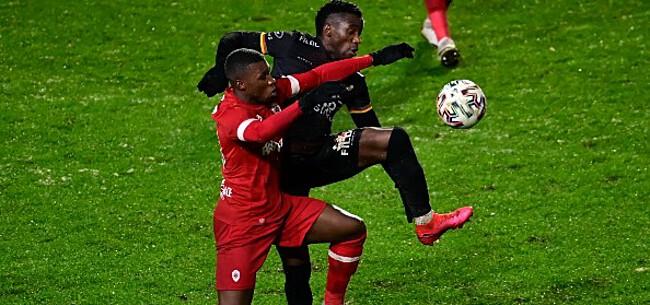 Foto: 'Antwerp heeft duidelijk transferplan met Buta'