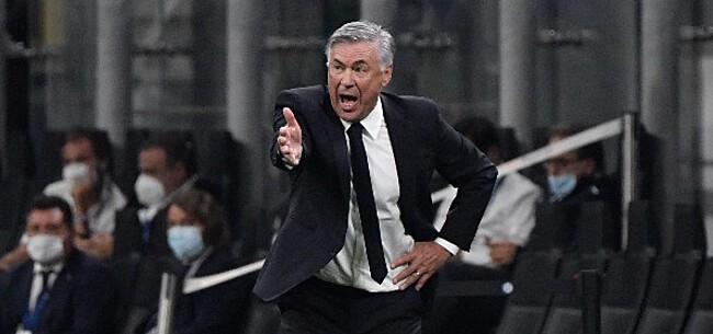 Foto: 'Ancelotti wou bizarre aanwinst naar Real halen'