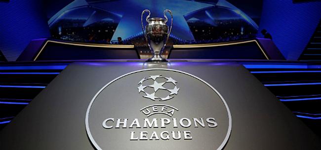 Foto: Champions League gaat drastisch hervormen: 'Het wordt nooit meer hetzelfde'