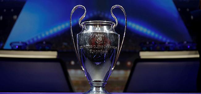 Foto: 'Nieuw Champions League-plan vormt drama voor Jupiler Pro League'