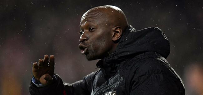 Foto: Eupen en Olympiakos vechten om ex-toptalent van PSG