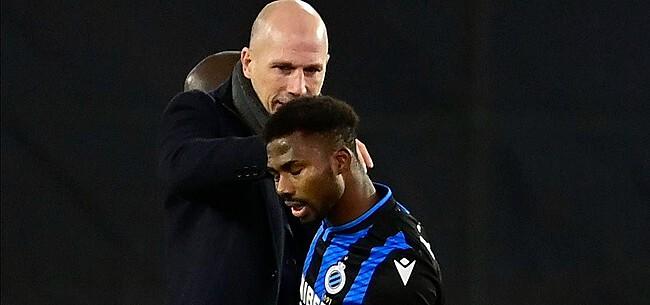 Foto: 'Club Brugge mag alsnog hopen op jackpot'