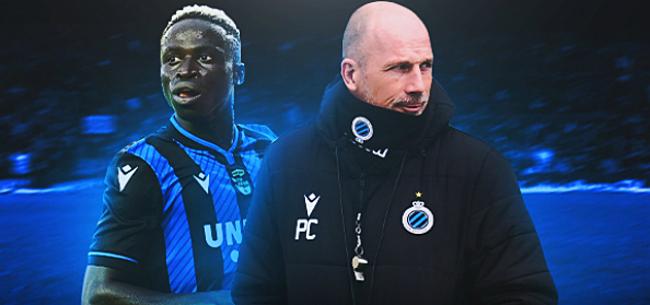 Foto: Opvolgers voor Diatta: 10 wingers voor Club Brugge