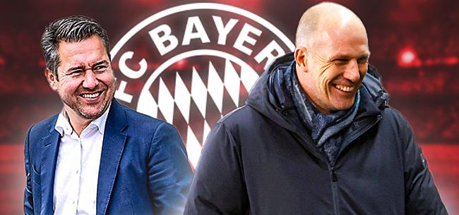 Foto: Club excelleert: het Bayern van België