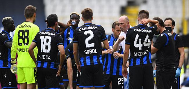 Foto: 'Club moet vertrek verdediger vrezen: Serie A wenkt'