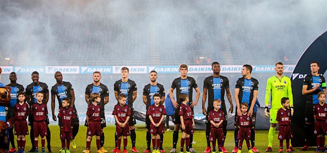 Foto: Club versus de rest: