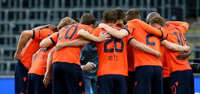 Foto: 'Napoli geeft sterkhouder Club Brugge niet op'