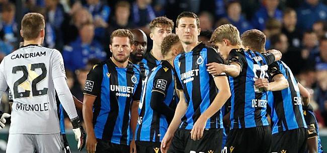 Foto: Club Brugge vs. RB Leipzig: verschil van 350 miljoen