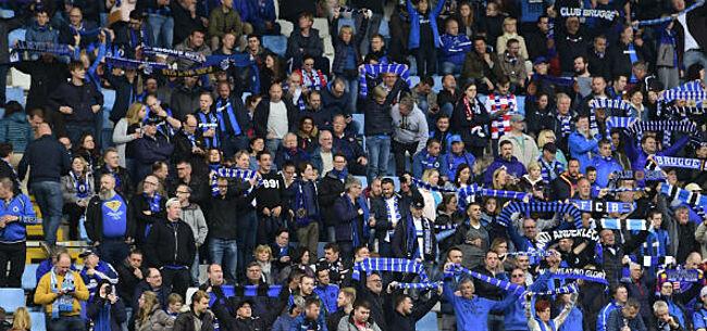 Foto: Club Brugge stelt bezorgde fans gerust met nieuws over abonnementen