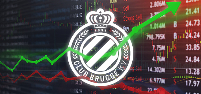 Foto: Waarom Club Brugge baat kan hebben bij beursafgang