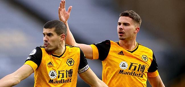 Foto: 'Wolves gaat aan de haal met doelwit van Club en Genk'