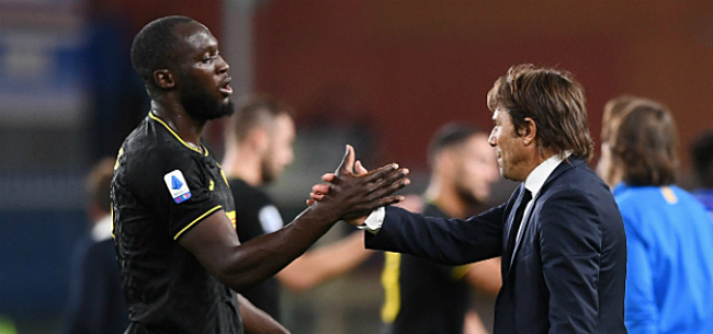 Foto: Conte in tegenaanval: