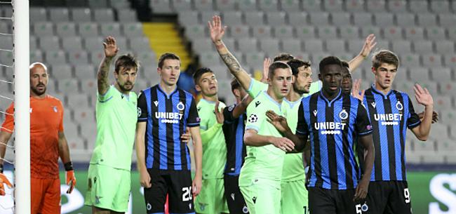 Foto: Zorgen voor Club: Lazio zet hele selectie in quarantaine