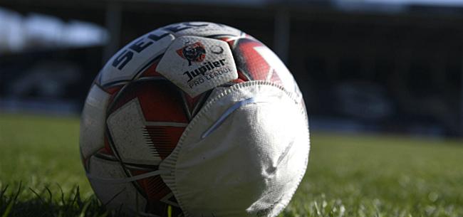 Foto: De coronahypocrisie: hoe Pro League op slappe koord balanceert