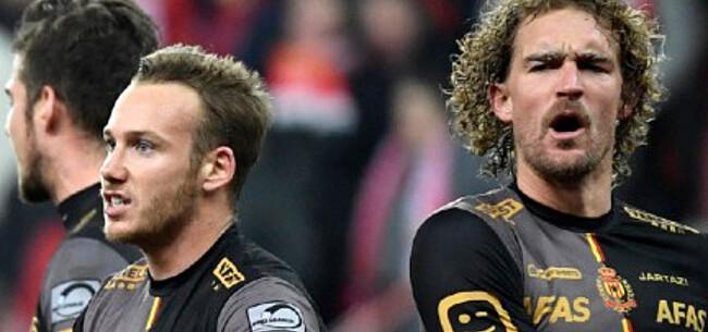 Foto: 'Cercle lonkt naar doorgestuurde KV Mechelen-verdediger'
