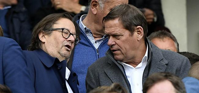 Foto: 'Anderlecht drukt stevig door: bod van vijf miljoen geweigerd'
