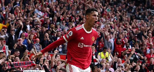 Foto: Reisagente stal bijna 300.000 euro van Ronaldo