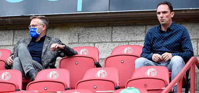 Foto: 'KRC Genk stelt woensdag mogelijk nieuwe coach voor'