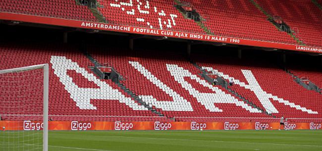Foto: Ajax-meesterscout Tonny Bruins Slot (73) overleden
