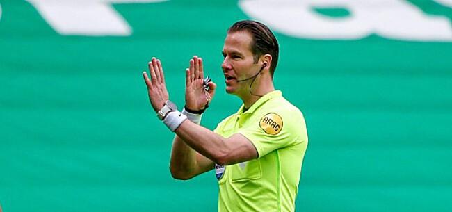 Foto: Eredivisie opgeschrikt door matchfixing-affaire