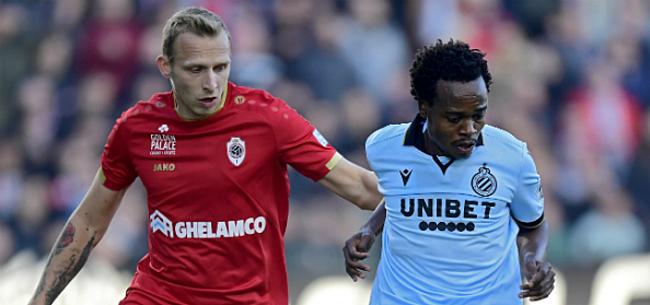 Foto: Nieuw voorstel: volgend seizoen 18 clubs in 1A én mini-Play-Off I?