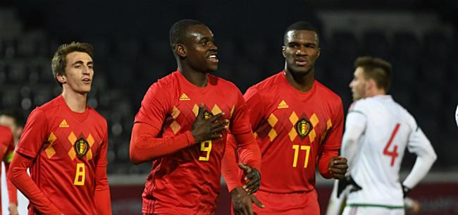 Foto: Anderlecht krijgt stevige boost in dossier-Dimata