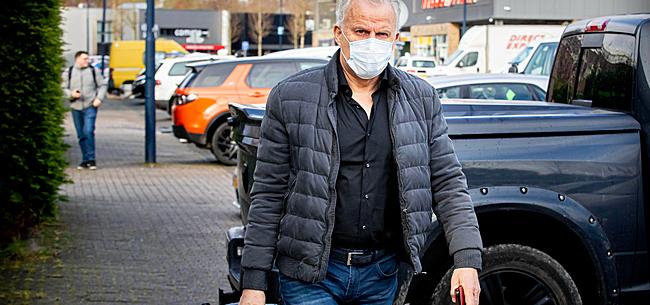 Foto: Drama in Nederland: beroemde makelaar neergeschoten